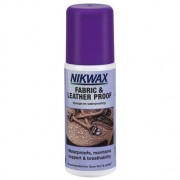 Spray Nikwax pentru impermeabilizat Fabric & leather