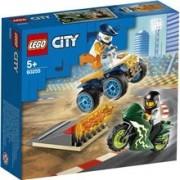 LEGO 60255 LEGO City Turbo Wheels Stuntteam