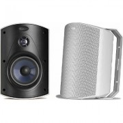 Polk Audio Atrium6 White Outdoor speakers (Pair)
