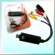 Easy Capture - scheda acquisizione e cattura video su porta USB