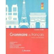 Grammaire du francais (niveau Intermediaire)