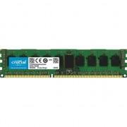Memorii ram server crucial Crucial DIMM 8GB, DDR3L-1600, CL11, reg ECC (CT8G3ERSLS4160B) - CT8G3ERSLS4160B