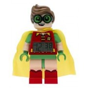 Ceas Lego Mini Fig Clock Lego Batman Movie Robin