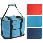 Chladící taška 30L tmavomodrá