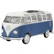 Model auta Volkswagen T1 Bus Samba za slaganje 07009 Revell