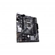 T. Madre ASUS PRIME H410M-E, Chipset Intel H410, Soporta, Core i7 /