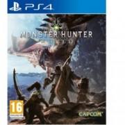 Monster Hunter World, за PS4