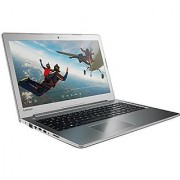 Unboxed Lenovo-Ideapad 510 15Ikb-Core I5-7200U-8Gb-1Tb-15.6-Window10-Metalic 6 Months Seller Warranty