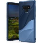 Husa Ringke Wave Samsung Galaxy Note 9 Albastru