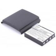 Accu HTC HD2 2400 mAh Li-ion Extended