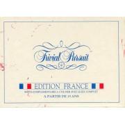Trivial Pursuit Edition France