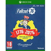 FALLOUT 76 TRICENTENNIAL EDITION - XBOX ONE - XBOX LIVE - WORLDWIDE - MULTILANGUAGE