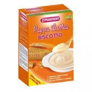 Plasmon (heinz italia spa) Plasmon Pappa Bisc.250g