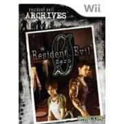 Resident Evil Archives Zero Nintendo Wii