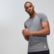 Myprotein MP Training Men's T-Shirt - Carbon Marl - S