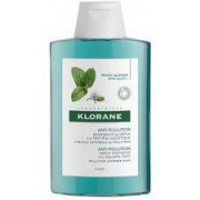 Aderma (Pierre Fabre It.Spa) KLORANE SHAMPOO MENTA ACQUATICA 200 ML