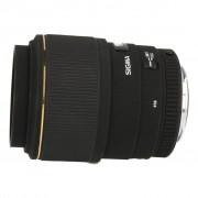 Sigma 105mm 1:2.8 AF EX Macro para Pentax negro - Reacondicionado: como nuevo 30 meses de garantía Envío gratuito