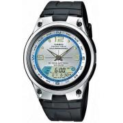 Ceas barbatesc Casio OUTGEAR AW-82-7A Digital-Analog: Fishing Gear 10-Year Battery Life