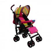NouNou Kišobran Kolica za bebe Modena Pink (HP-312P)