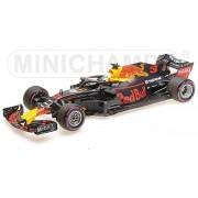 Formule 1 Aston Martin Red Bull Racing TAG-Heuer RB14 #3 Winner Monaco GP 2018 - 1:18 - Minichamps