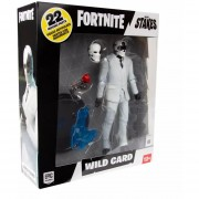 Fortnite Wild Card- McFarlane Toys