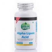 Vista Nutrition Alpha Lipoic Acid 300 mg- 120 capsules