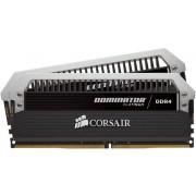 Memorii Corsair Dominator Platinum DDR, 2x4GB, 4000MHz, CL 19