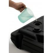 Sistem de baschet portabil Garlando Detroit
