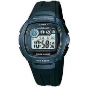 Casio Youth Digital Grey Dial Mens Watch - W-210-1BVDF (I064)