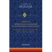 Sfantul Epifanie Al Salaminei In Controversa Iconoclasta - Stephane Bigham