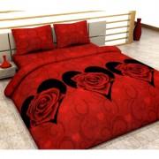 Спален комплект ROSE IN HEART – 100% Памук