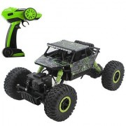 stookin Toys for children Dirt Drift 118 Rock Crawler 2.4 Ghz Remote Control Car 4 Wheel Drive Off Road RC Monster Truck