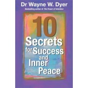Unbranded 10 secrets for success and inner peace 9781561708758