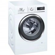 Siemens iQ500 WM14W5H0GB Washing Machine - White