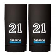 Salming 2-Pack Salming 21 Black Deo Stick 75ml