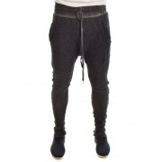 Army of Me Piece Dyed Fitted Trousers L