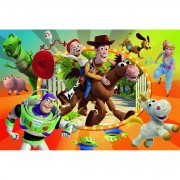 Trefl Puzzle Toy Story 4, 160 piese