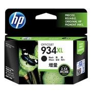 HP 934 Inktcartridge XL - Officejet Pro 6830 e-AiO, 6835 e-AiO, 6230 - Zwart