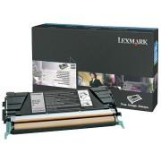 LEXMARK TONER CORPORAT CAPAC EXTRA E460 C/RET