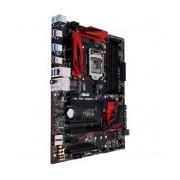 Tarjeta Madre ASUS ATX E3 PRO GAMING V5, S-1151, Intel C232, USB 3.0/3.1, 64GB DDR4, para Intel