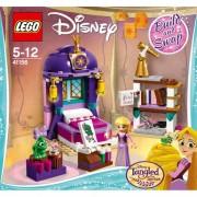 Lego Disney Princess - Castillo de Ensueño de Cenicienta - 41156