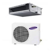 Samsung Canalizzabile Media Prevalenza Ac035mnmdkh / Ac035mxadkh (Comando Wireless Mr-Eh00+mrk-A10n Incluso)