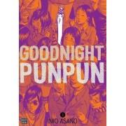 Goodnight Punpun, Vol. 3 by Inio Asano