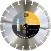 Disc diamantat pentru beton JCB LWE 80 300 25