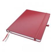 Caiet de birou Complete, A4, dictando, rosu