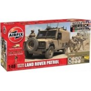 Kit constructie Set Afganistan Land Rover