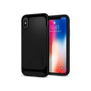 Spigen Etui Spigen Neo Hybrid Apple iPhone X / Xs Jet Black