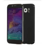 Калъф тефтер Rock Dr.V за Apple iPhone 6/6S Черен