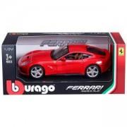 Метална количка, Bburago Ferrari - модел на кола 1:24 - F12 Berlinetta, 093911
