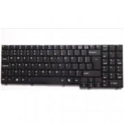 Клавиатура за лаптоп Asusсъвместима със серия M70, M50, X71, PRO72Q, black US / UK
